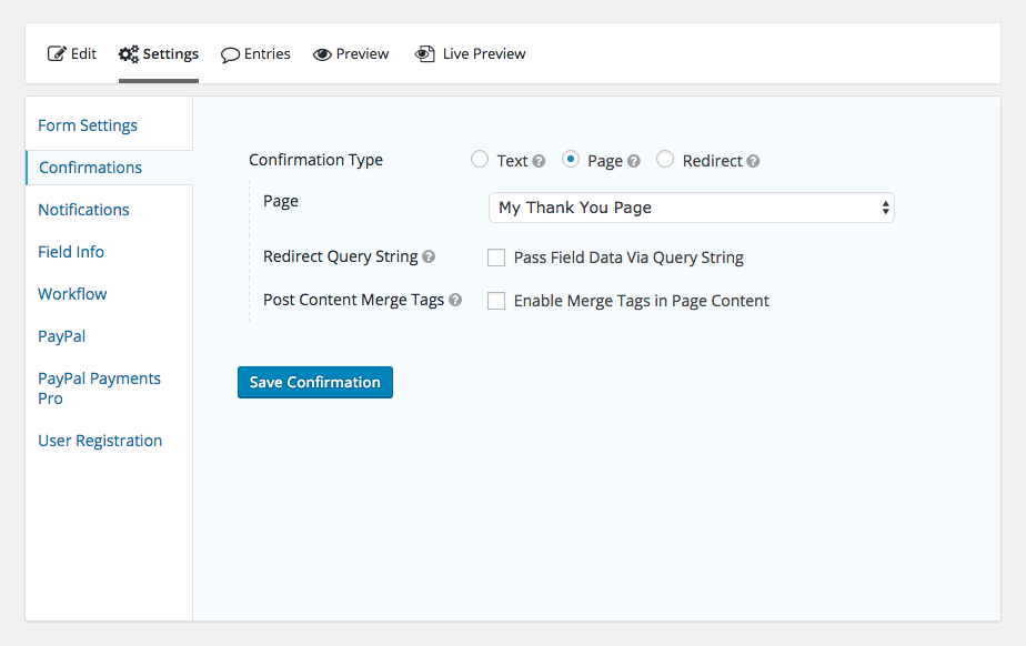 Gravity Forms Post Content Merge Tags - Gravity Wiz
