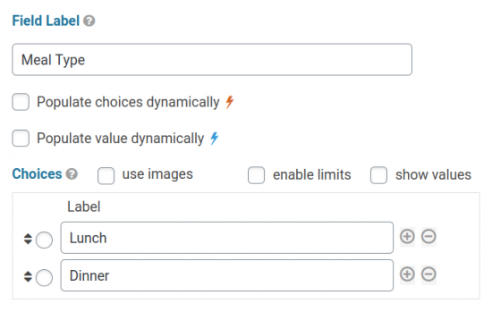 how to create smart forms in WordPress